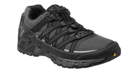Keen Versatrail Hiking Shoes Men Black/Raven